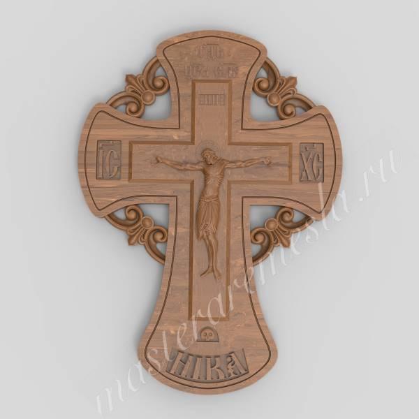 Из категории Религия - Крест