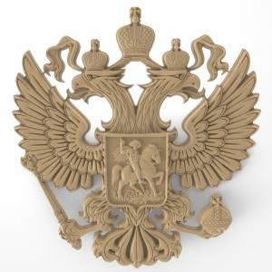 Большой выбор 3D моделей для вашего творчества в категории Геральдика символика гербы.