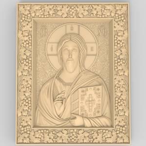 Икона Спаситель вседержитель