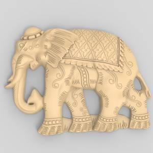 Слон 28