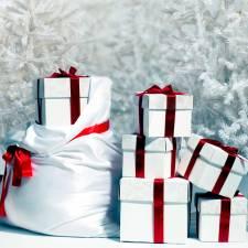 Куча подарков к Новому 2019 Году